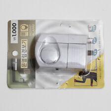 Home Door Window Wireless Magnetic Sensor Burglar Security Alarm On Off System