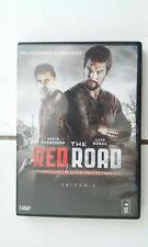 série TV the RED ROAD avec Jason Momoa (6 épisodes en 2 dvd) SAISON 1