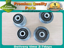 4 FRONT UPPER CONTROL Arm BUSHING FORD F-150 04-08 LINCOLN MARK LT 06-08