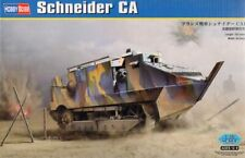 Hobby Boss 83861 Model kit 1/35 Schneider CA - Early French WW.1 Tank