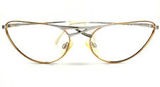 Zollitsch Glasses Model Jeunesse 20 903S W.Germany Eye Frame 18ct Gold Plated