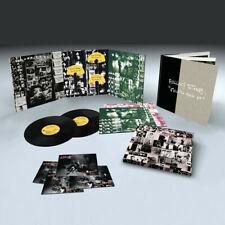 Rolling Stones - EXILE ON MAIN STREET. Box Set. Vinyl, CD, DVD, Book