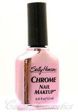 Metallic - Sally Hansen Chrome Nail Polish - Orchid Sapphire # 55