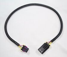 "LS1 LT1 GM 3 Wire Mass Air Flow 24"" Sensor Wiring Extension Camaro LT4 T56 MAF"