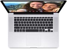 """Portátiles de Apple MacBook Pro Año de lanzamiento 2015 13,3"""""""