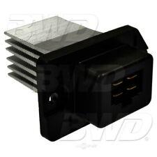 HVAC Blower Motor Resistor BWD RU1493