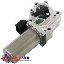 OEM 27107566296 Transfer Case Shift Actuator For 2004-2010 BMW X5 X3 Shift Motor