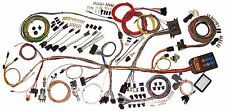 62-67 Nova Chevy II American Autowire Classic Update Wiring Harness  #510140