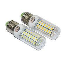 Energy Efficient E27 15W 5730SMD 56LEDs led Corn Bulb LED lamp-Cool White-1pcs