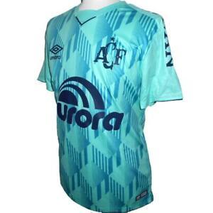 CHAPECOENSE AF Umbro 3rd Football Shirt 2019-2020 NEW Men's Jersey Camisa Brazil