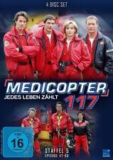 Medicopter 117 - Jedes Leben zählt - Staffel 5: Folge 47-60 Anja Freese