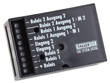 Faller 161659 Car System Relaismodul