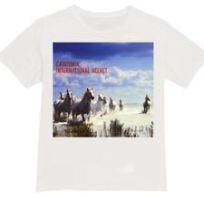 catatonia t-shirt  - all sizes in stock  - message after purchase