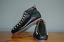 "Riedell ""Blue Streak"" Skate Boots Size US 6.5"