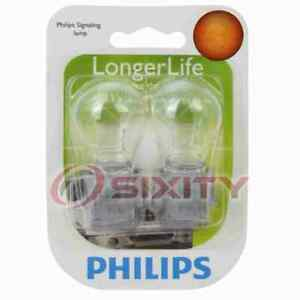 Philips Back Up Light Bulb for Saturn Vue 2002-2007 Electrical Lighting Body gd