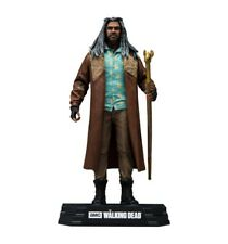 Mcfarlane Ezekiel Walking Dead  TV  figurine Color Tops