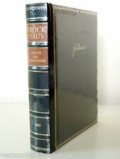 Brockhaus - CHRONIK des Jahrhunderts - Jahrbuch 2005 - OVP