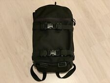 Triple Aught Design Fast Pack Scout Black backpack, Codura fabric, TAD Gear