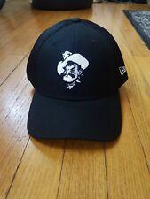 Oklahoma State Cowboys New Era 39Thirty Hat Cap Neo Sz L/XL NWOT