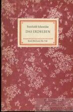 Das Erdbeben: Schneider, Reinhold