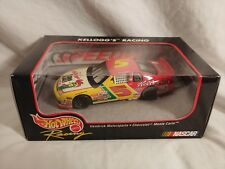 Hot Wheels Racing Nascar Hendrick Motorshorts #5 Kelloggs 1998