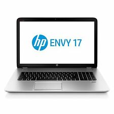 HP ENVY 17-j181nr 15.6 Touch Laptop Intel i7-4700MQ 2.4GHz 8GB 1TB Windows 8.1