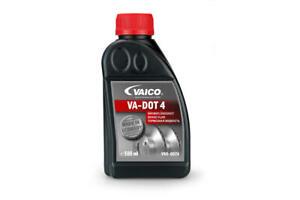 VAICO Brake Fluid DOT 4 500mL V60-0074 fits Mercedes-Benz Kombi 200 T (S123) ...