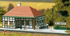 SH Auhagen 14456 Haltepunkt Laubenstein Bausatz Spur N