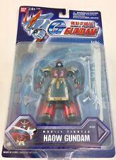 Mobile fighter Haow G Gundam #11310 Figurine MOC 2002
