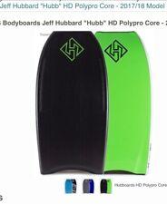 Hubboard 40� Bodyboard Jeff Hubbard bodyboarding surf surfing beachboogieboard