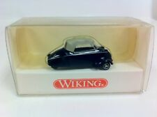 Wiking Messerschmitt KR200 1/87 - NEW!!