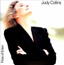 Judy Collins Folk Album Music CDs and DVDs