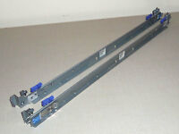 LOT 2 SLIDING RAILS: IBM PN: 32P9108 (LEFT) & IBM PN: 32P9109 (RIGHT) EC: H15059