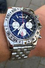 Analoge elegante Breitling Armbanduhren