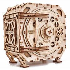 Wood Trick: Geared Safe