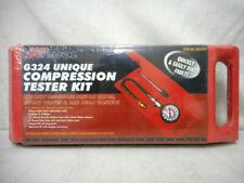 Compression & Vacuum Testers