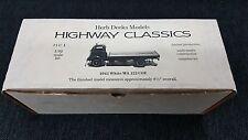 HERB DEEKS HIGHWAY CLASSICS 1941 WHITE WA 122 COE 1/32 MULTI MEDIA RARE NICE
