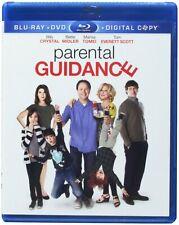 Parental Guidance (Blu-Ray+DVD+Digital Copy)