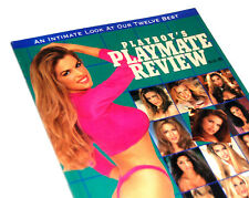 Playboy Playmate Review NSS (V11 1995) Julie Lynn Cialini PMOY (New-Unread)