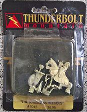 Thunderbolt - #3015 the Sorceress hellieus (MIB, Sealed)