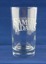 Samuel Adams trinken Glas wie schmeckt eine Samuel Adams Boston Lager Schritt vier
