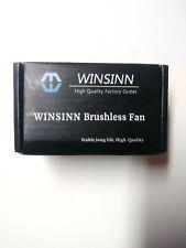 WINSINN 50mm Fan 12V Brushless 5010