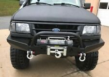 Elite Ford Ranger Modular Front Winch Bumper with Bull Bar 1993-1997