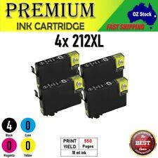 Epson - C13T02X192 - 212XL High Capacity Black Ink Cartridge