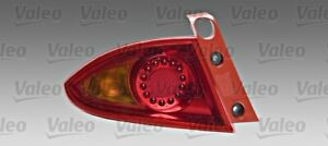 Outer Tail Light Rear Lamp VALEO Fits Right SEAT Leon Hatchback 2010-2011