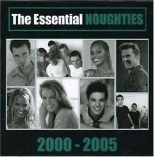 The Essential Noughties 2000-2005 - 2cd Various Artists