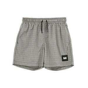 """WEEKEND OFFENDER """"VARADERO"""" CHECK SWIM PANTS, NEW! MOD-CASUAL"""