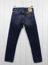 Jeans da uomo affusolati medi Wrangler