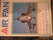 **f Air Fan n°84 Portes avions de la Marine Nationale du Béarn au Clemenceau