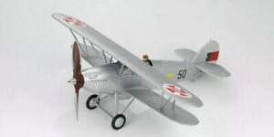 Hobby Master 1:48 HA8003 Hawker Fury Mk I Giapc Tancos Potugal 1934 Metal Model